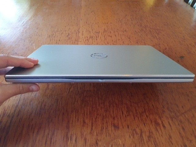 Notebook Dell inspiron 7460 - Foto 5