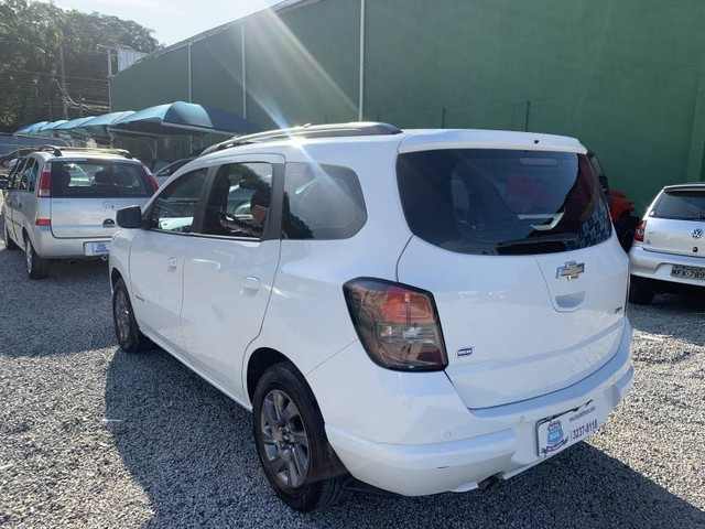 Chevrolet SPIN LT 1.8 8V - Foto 4