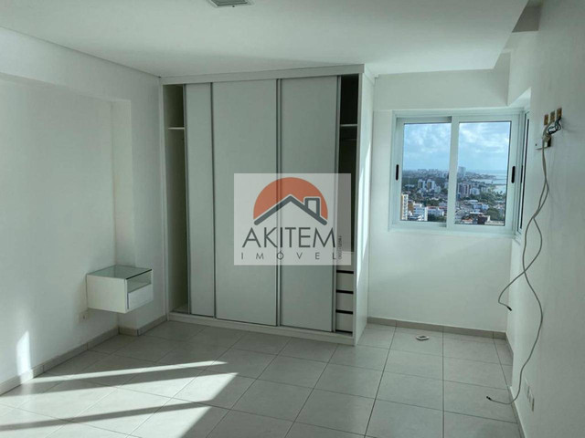 LUXO NA BEIRA MAR DE OLINDA- 3 qts suites- 4 VAGAS GARAGEM .  - Foto 5