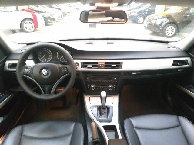 BMW 320 ia c/ teto - Foto 9