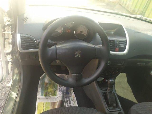 Peugeot 1.4 8v completo  - Foto 3