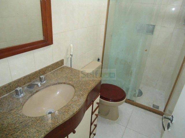 Apartamento com 1 dormitório para alugar, 55 m² - Santa Rosa - Niterói/RJ - Foto 7