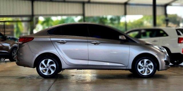 Hyundai HB20S HB20 Sedan Premium 2017 Automático Único Dono Todo Revisado  - Foto 11