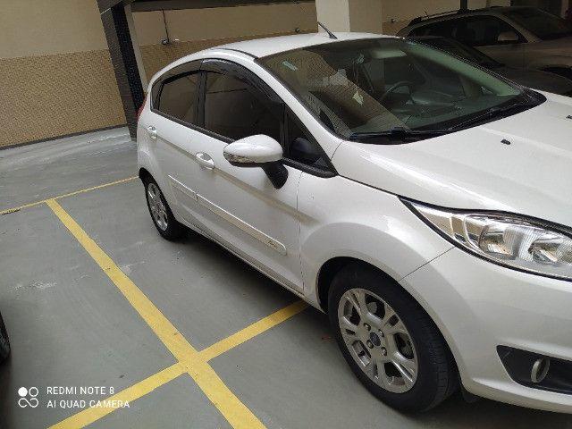 Fiesta 1.6 Hatch 16 V Flex 4 P Powershift (Aut.) - Foto 3