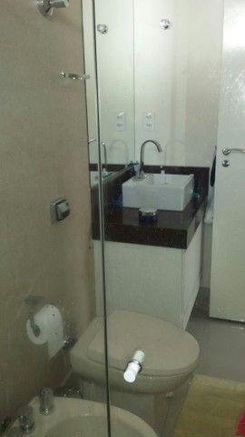 Apartamento para venda área nobre quadrados com 3 quartos - Foto 3