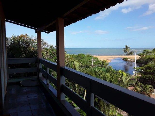 Casa de praia, barra do Sahy Aracruz ES - Foto 12