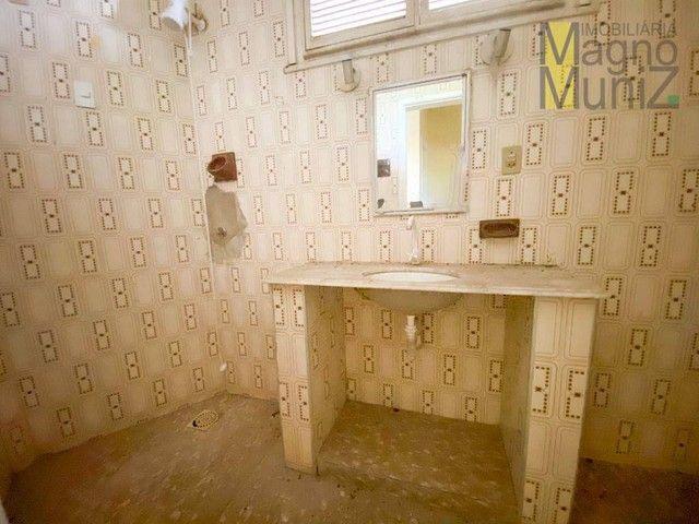 Casa com 3 dormitórios para alugar, 134 m² por R$ 2.000,00/mês - Patriolino Ribeiro - Fort - Foto 10