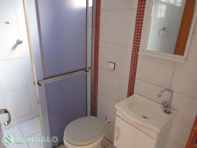 LOCAÇÃO | Casa, com 3 quartos em JARDIM PARIS, MARINGA - Foto 12