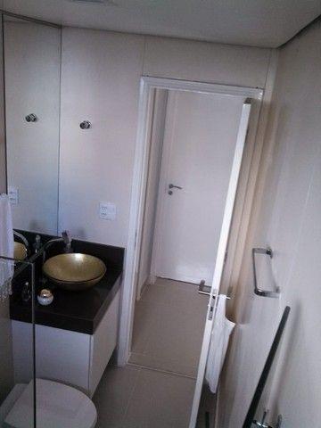 Apartamento para venda área nobre quadrados com 3 quartos - Foto 11