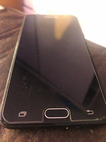 Samsung J7 seminovo - Foto 2