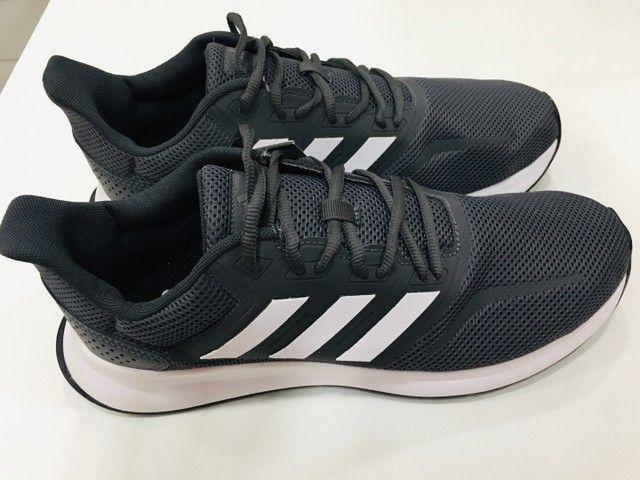 Tênis adidas Runfalcon Original  - Foto 2
