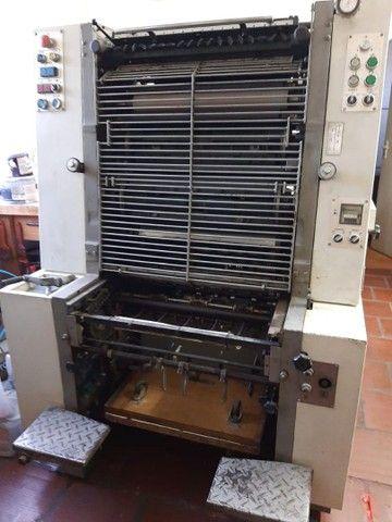Máquina Sakurai Automática Pneumática  - Foto 4