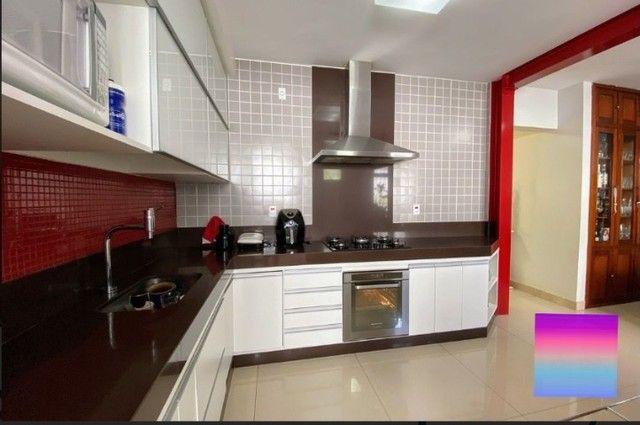 Apartamento para venda área nobre quadrados com 3 quartos - Foto 14