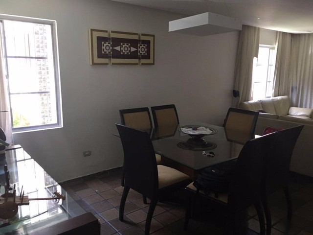 Apartamento com 03 Quartos em Aflitos, Recife - Foto 9