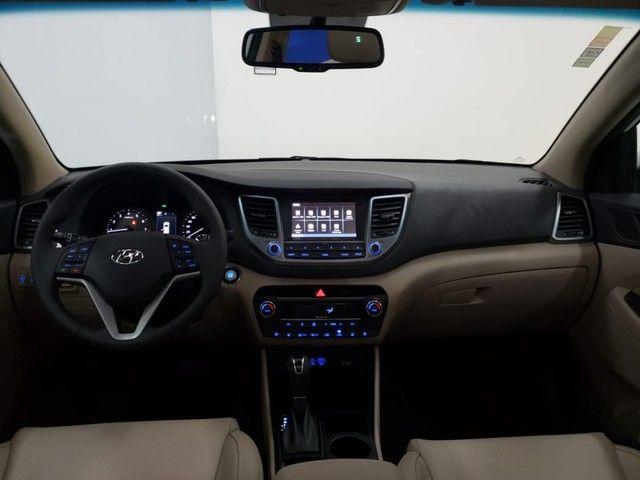 Hyundai Tucson 1.6 16v T-gdi Limited - Foto 7