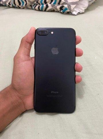iPhone 7 Plus ( único dono )  - Foto 3