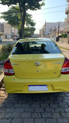 Etios Sedan 2020 com Autonomia - Foto 2