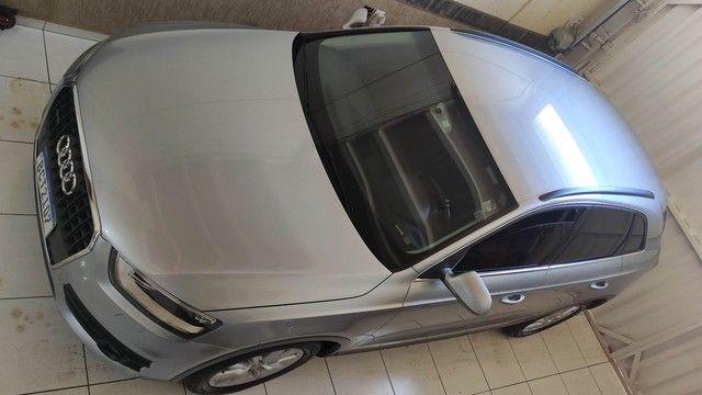 Audi Q3 2.0 Turbo  - Foto 7