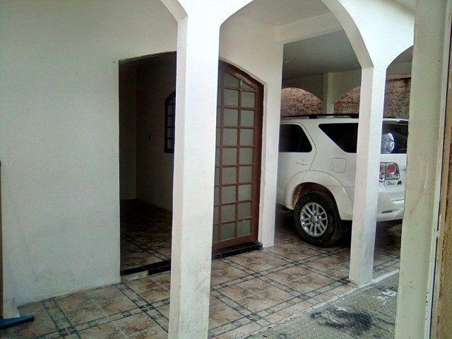 Casa dois andares na região central de lajedo - Foto 2