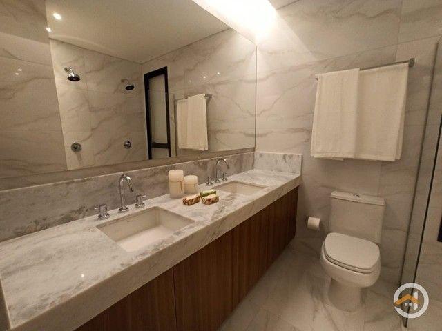 Apartamento à venda com 2 dormitórios em Setor oeste, Goiânia cod:4973 - Foto 7