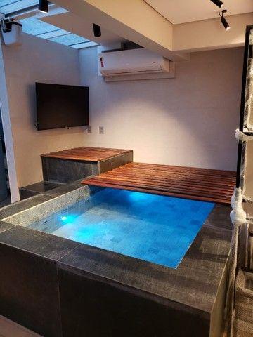 Cobertura de piscina  spa e hidro  - Foto 3