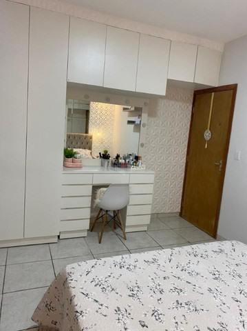 Casa de 02 quartos e com 49m² no Canelas em Várzea Grande (COD.12394) - Foto 6