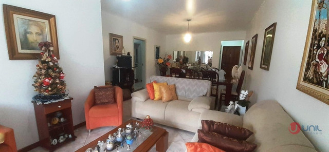(CÓD:2472) Apartamento de 3 dormitórios - Balneário do Estreito / Fpolis - Foto 8