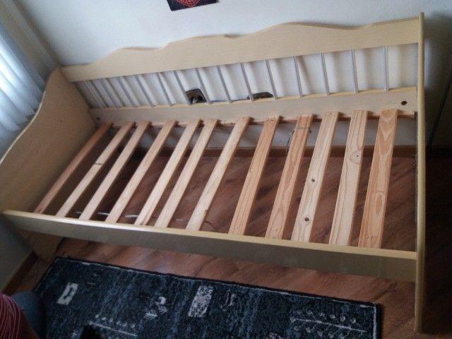 cama de solteiro - Foto 3