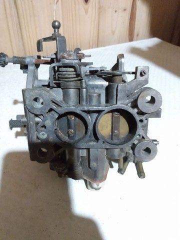 Carburador Monza ou Kadet em perfeito estado - Foto 2