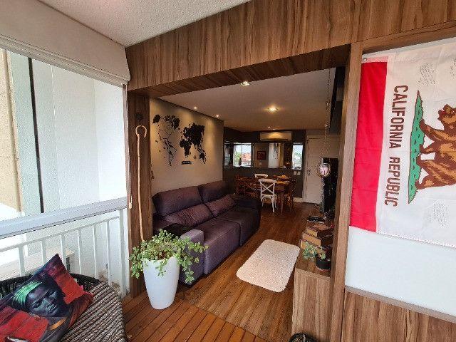 Apartamento 2 dormitórios no bairro Vila Ipiranga em Porto Alegre - Foto 11