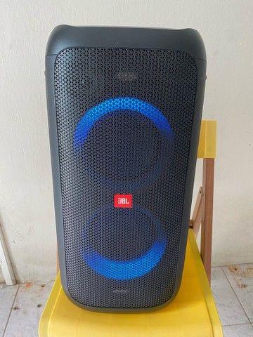 JBL Party Box 100 (Limoeiro do Norte - Ce)