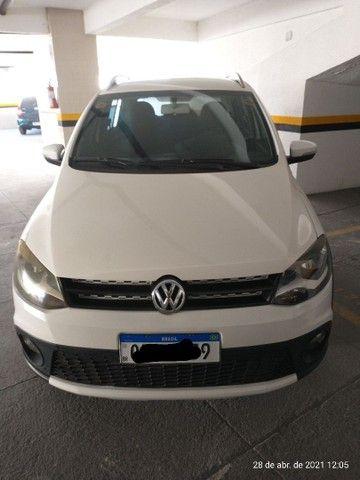 Volkswagen CrossFox 1.6 Imotion - Foto 2