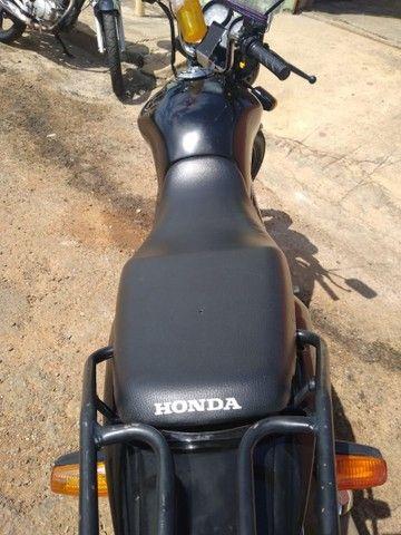 Fan 2009/10 moto completa  - Foto 3