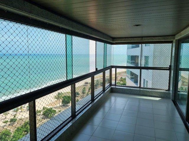 Apartamento com 4 quartos para alugar, 300 m² por R$ 13.500/ano - Pina - Recife/PE - Foto 4