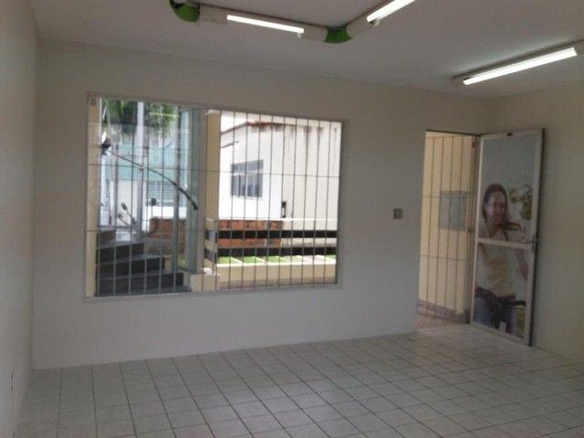 Sala para alugar, 30 m² por R$ 1.343,00/mês com taxas - Boa Viagem - Recife - Foto 3