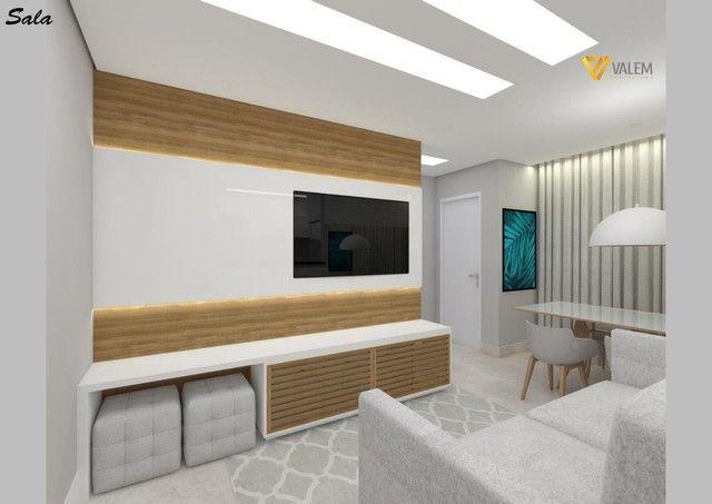 Apartamento com área privativa à venda, 2 quartos, 2 vagas, Santa Mônica - Belo Horizonte/ - Foto 9