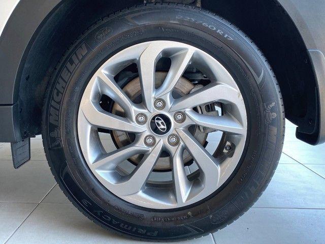 Hyundai Tucson GLS 1.6  - Foto 8