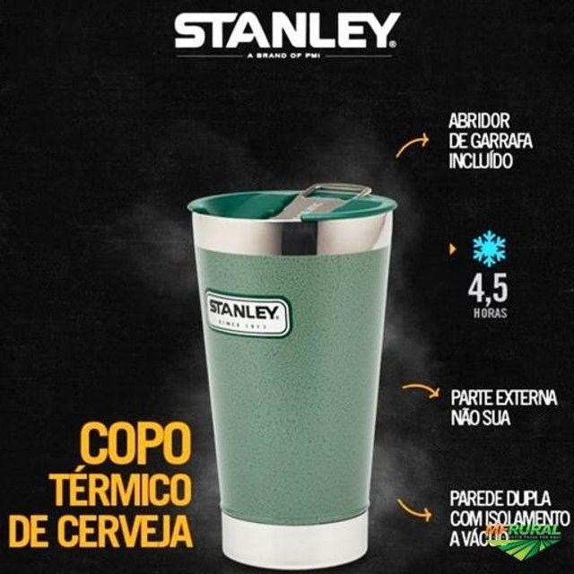 Copo térmico Stanley - Foto 4