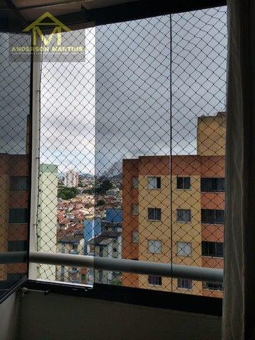 Cód: 17590 M Apartamento 3 quartos Ed. Itaunas  - Foto 18