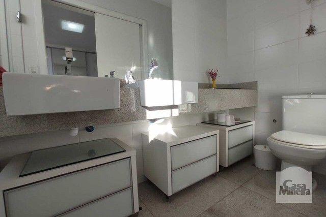 Apartamento à venda com 3 dormitórios em Ouro preto, Belo horizonte cod:338471 - Foto 19