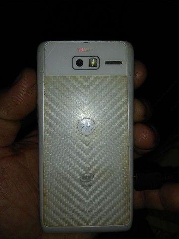 Celular Motorola Intel inside  - Foto 3