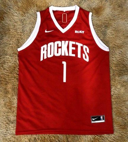 Camisa basketball GG Xl - Foto 2