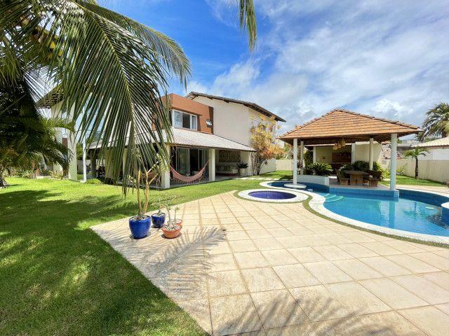 Casa em Condominio Fechado, 04 Suites sendo 1 master com hidromassagem - Foto 4