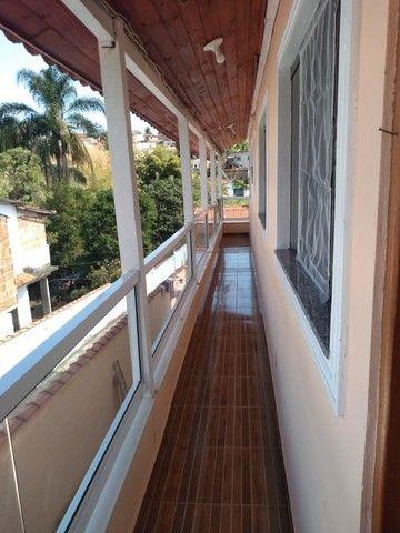 Linda Casa de 2 Pavimentos no bairro Canaã em São Lourenço!!!