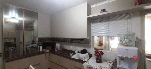 (CÓD:2472) Apartamento de 3 dormitórios - Balneário do Estreito / Fpolis - Foto 12