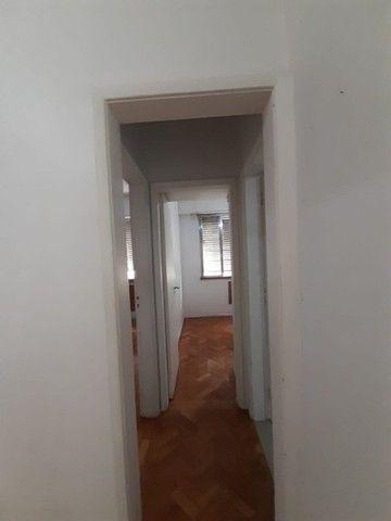Apartamento 2 quartos na Tijuca - Foto 5