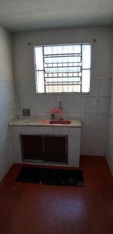 Linda casa independente em Campo Grande/ Guanabara Rio Do A - Foto 4