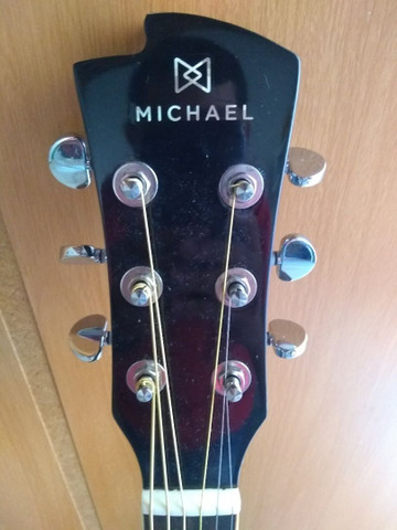 Violão Michael - Foto 2