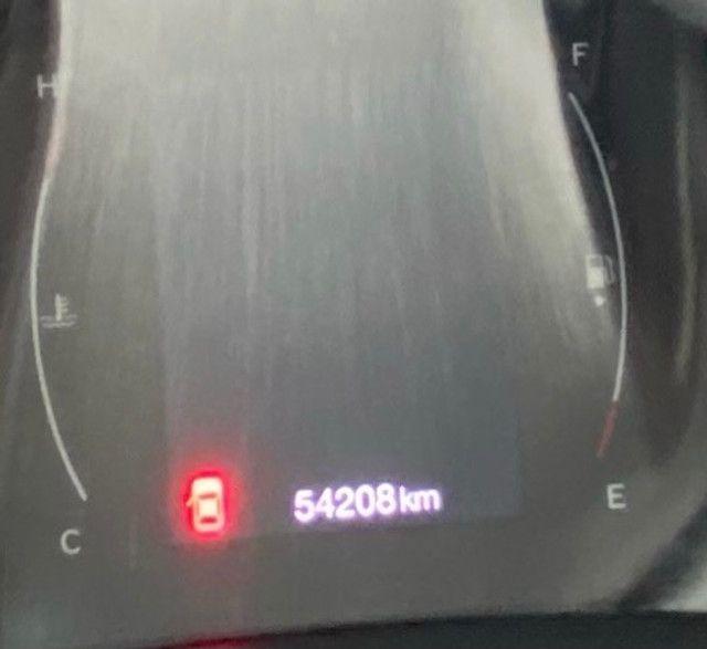 Jeep Compass Longitude Flex - Placa B- baixa km  - Foto 11