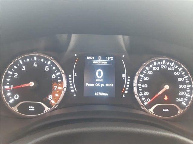 Jeep Renegade 2019 1.8 16v flex sport 4p automático - Foto 7